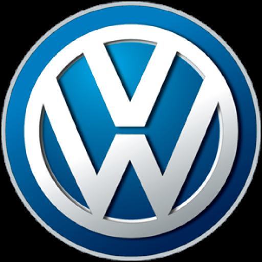 Значок автомобиля Вольксваген