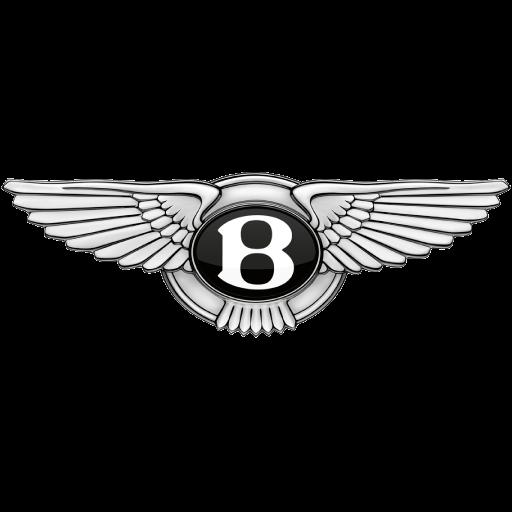 Значок автомобиля Бентли