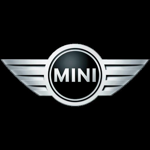 Значок автомобиля Мини