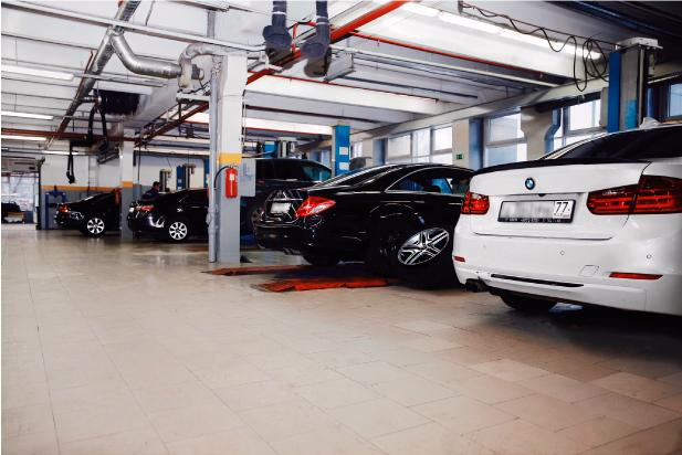Авто Игл гарантирует качество любых работ, проведенных в автосервисе