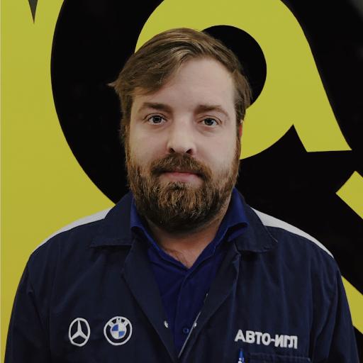 Работал в официальном дилерстве Mercedes Benz. Стаж более 10 лет. Авто Игл